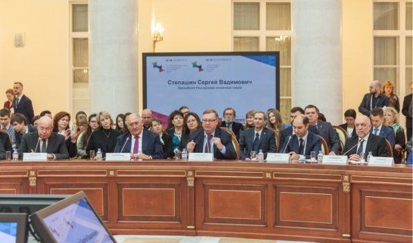 Санкт-Петербургский международный культурный форум.