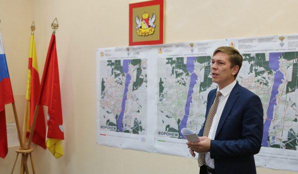 Власти рассказали, какие дороги Воронежа отремонтируют в 2018 году.