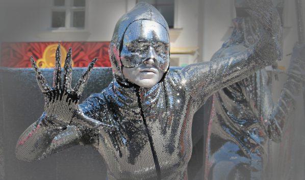 Воронежцы верят в существование инопланетян.
