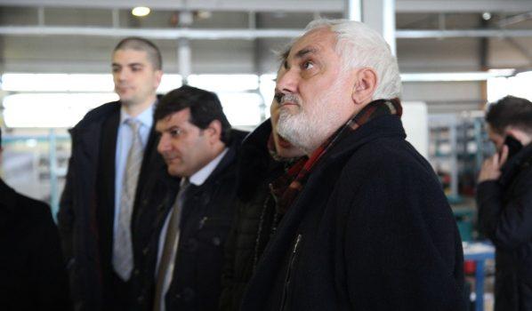 Алексей Гордеев встретился сделегацией Турции врамках бизнес-форума