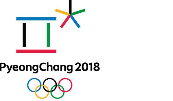 Логотип Олимпиады.