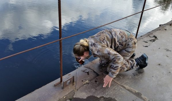 В пробах воды нашли опасное вещество.