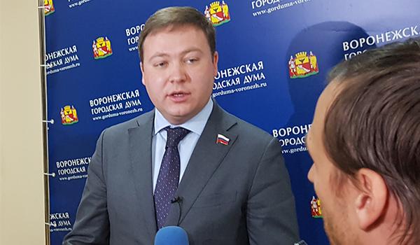 Кольцевую дорогу через Нагорную дубраву Воронежа построят до 2020