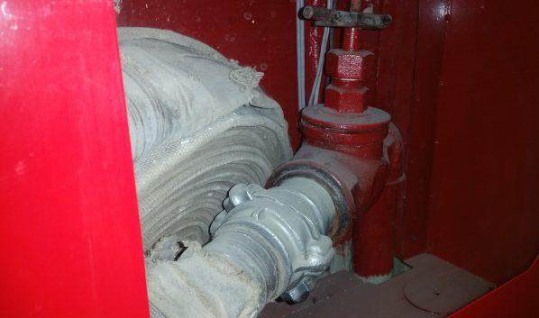 МЧС проверило соблюдений требований пожарной безопасности.