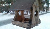 В Воронеже пройдет снег.