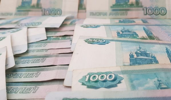 Группа мошенников изВоронежа обманула различные  банки на100 млн руб.