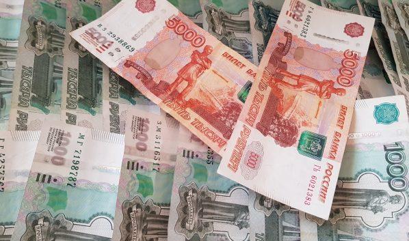 Ущерб составил около 1 млн рублей.