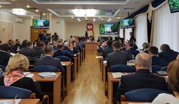 Основного архитектора Воронежа утвердили вдолжности