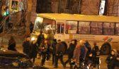 Активисты требуют отказаться от «ПАЗиков» и микроавтобусов.