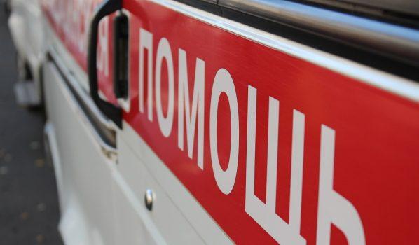 Один человек умер идвое пострадали вмассовом ДТП наворонежской трассе