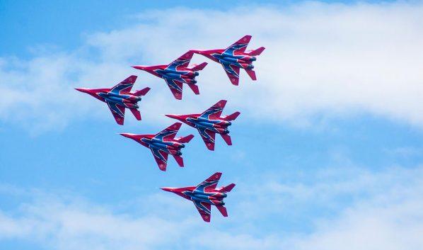 На аэродроме «Балтимор» смогут приземляться военные самолеты.