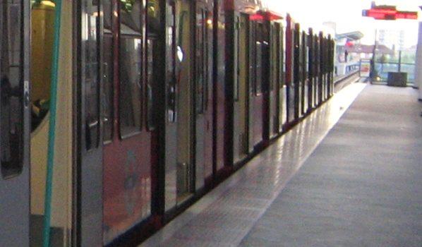 Обсудили проект воронежского метро.