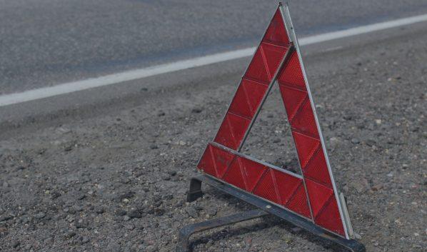 ДТП случилось на трассе в Павловском районе.