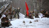 Как прошла реконструкция боев за Воронеж к 75-летию освобождения города.