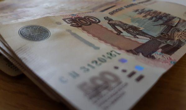 За год в Воронеже выросли зарплаты.