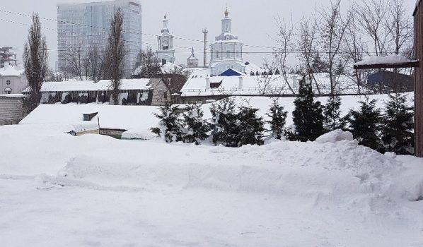 Квыходным вОмской области потеплеет больше, чем на10 градусов