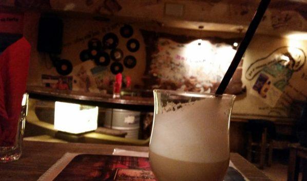 Горожане считают кафе лучшим местом для свидания.