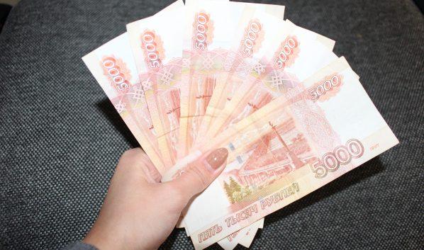 Студенты в Воронеже могут рассчитывать на зарплаты под 30 тысяч рублей.