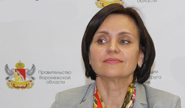 Марина Ракова.