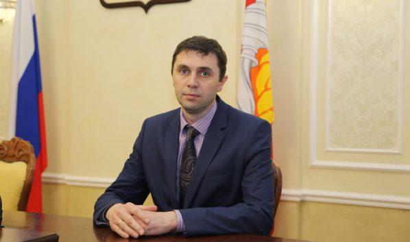 Сергей Петрин