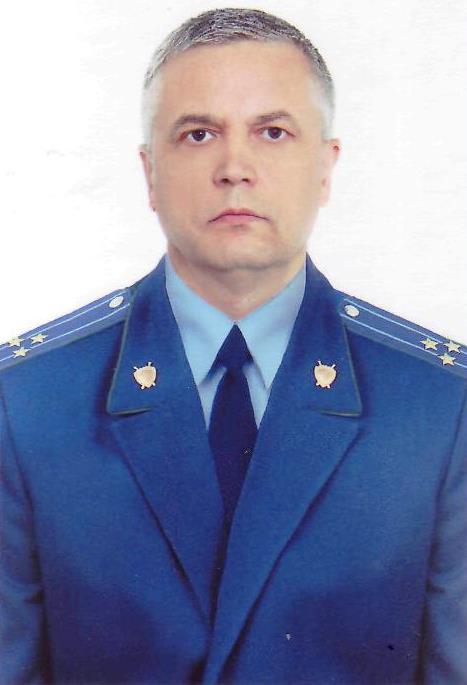 Алексей Косякин.