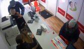 Молодой человек ограбил офисы микрозаймов.