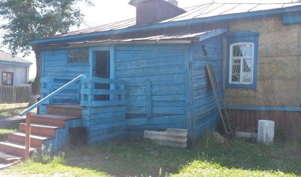 Воронежец обносил частные дома.