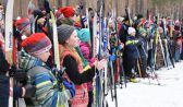 «Сомовскую лыжня — 2018»