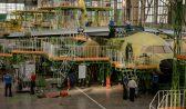 Завод-изготовитель проведет обслуживание Ан-148.