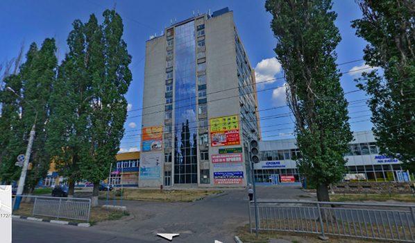Ленинский проспект, 172.