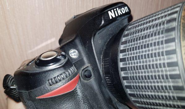 Воронежец завладел чужим фотоаппаратом.