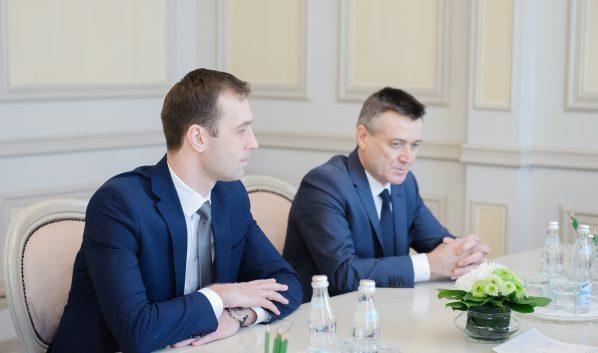 Иван Яцких и Иван Шкловец.
