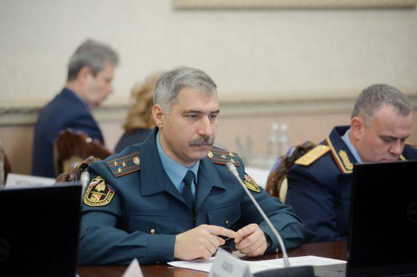 Александр Кошель.