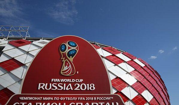 Fifa 2018.