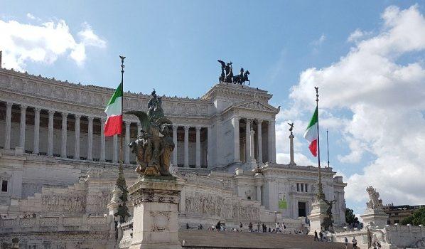 В Воронеже откроют филиал консульства Италии.