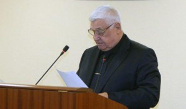 Владимир Анищев.