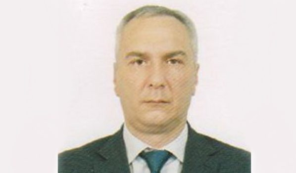 Александр Пшеничных.