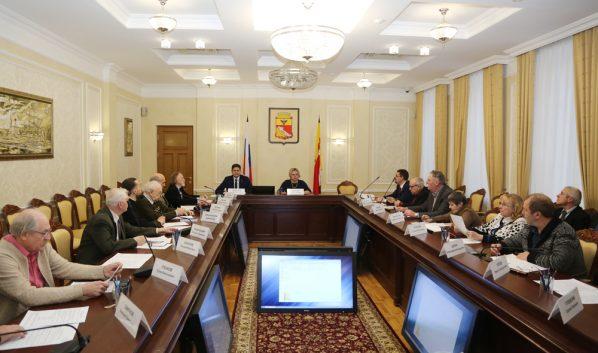 Решение приняли на заседании комиссии по культурному наследию.