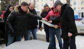 Как проходит реконструкция Советской площади.