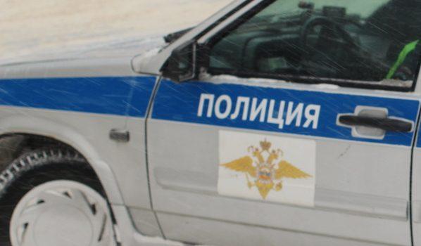 Полиция задержала пьяных водителей за рулем.