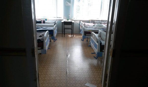 Мальчика перевезли в больницу Воронежа.