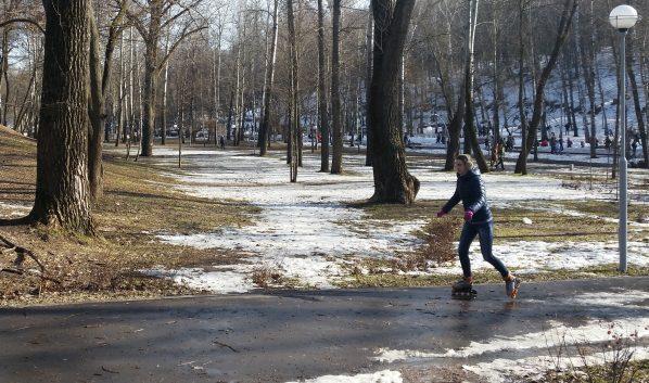 Воронежцы рассказали, как проводят выходные.