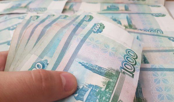 Воронежец украл кошелек с деньгами.