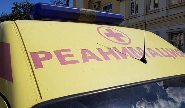 Вквартире под Воронежем отыскали детей сизрезанными шеями