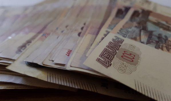 Подозреваемые обналичивали крупные суммы денег.