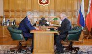 Александр Гусев и Иван Куликов.