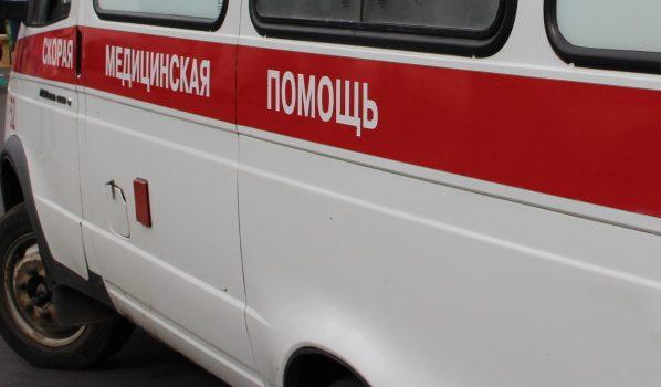 Большинству оказали помощь на месте, а одну женщину госпитализировали.