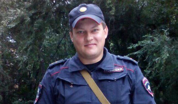 Василий Ермолов.
