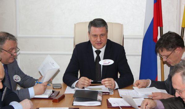 Воронежский избирком утвердил итоги голосования по выборам президента РФ.