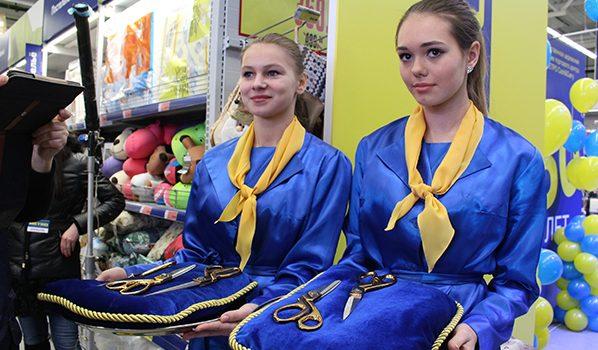 Воронежские девушки не только красивые, но и подтянутые.